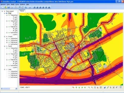 Nieuw: direct milieu-effecten analyseren in Geomilieu!