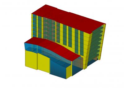 Warmteverlies Builder 2, ADEK