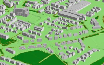 Nieuw voor Geomilieu: een '3D-data'-abonnement