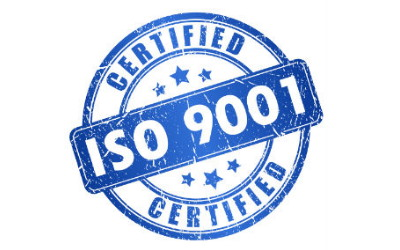 DGMR Software én BINK Software ISO 9001 gecertificeerd