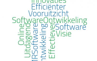 2021, een uitdagend jaar voor onze softwareproducten