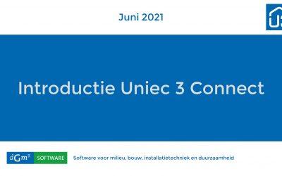 Kijk nu de lunchsessies Uniec 3 Connect en Oververhitting terug!