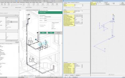 DGMR Software en de Cadac Group maken leidingnetberekeningen eenvoudiger